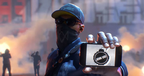 Watch Dogs 2: Meet New Protagonist Marcus Holloway | Thezonegamer | Scoop.it