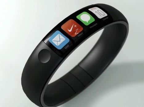 Sweat sensor could make iWatch most personal device ever | Nerd Vittles Daily Dump | Scoop.it