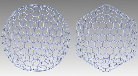 After 400 Years, Mathematicians discover a new class of Shape | [In] Morph - Logic | Scoop.it