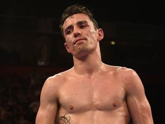 Boxer Anthony Crolla in hospital after burglar attack | The CB Passive Income - Recurring Commissions | Scoop.it