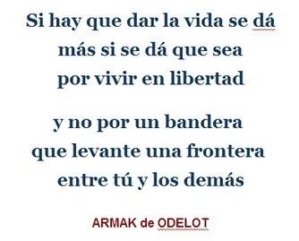 CNA: EL SINSENTIDO POR BANDERA | La R-Evolución de ARMAK | Scoop.it
