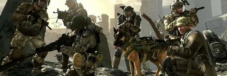 Call of Duty Ghosts Squads : Présentation des nouveaux modes de jeu   Geeks   Scoop.it