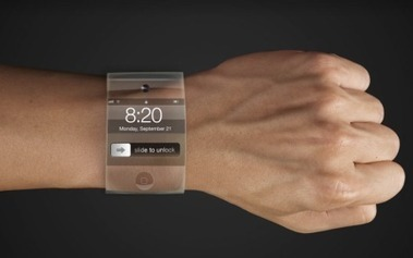 Why smartwatches are the real future of mobile payments | Technology and Business | Scoop.it