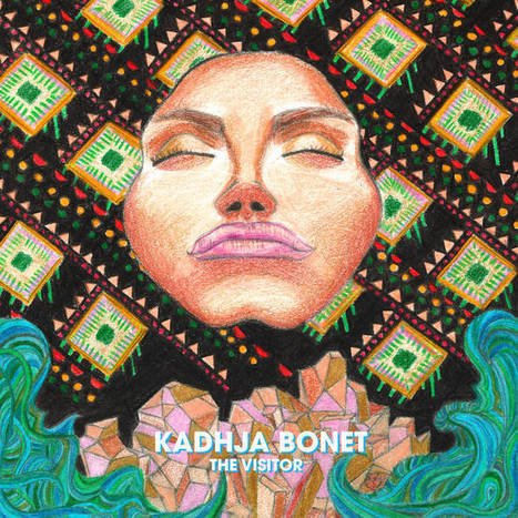 The Visitor, by Kadhja Bonet | notes of 2016 | Scoop.it