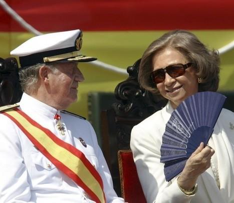 ΤΑ ΝΕΑ ΤΗΣ ΕΛΛΑΔΟΣ: Ιστορική μέρα για την Ισπανία: Παραιτήθηκε ο Χουάν Κάρλος, γίνεται βασιλιάς ο Φελίπε   Technology news   Scoop.it