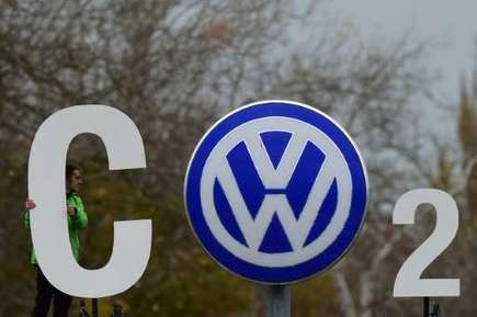 EU officials were VW whistleblowers: US authorities | News we like | Scoop.it