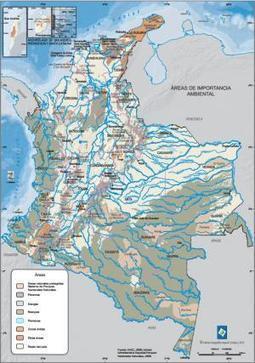 Mapas Interactivos de Didactalia | Las TIC en el aula de ELE | Scoop.it