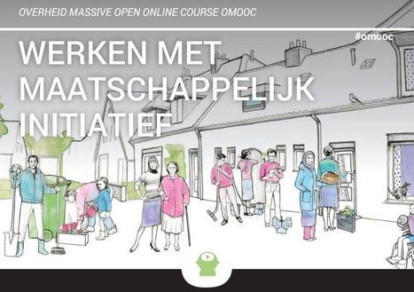 Werken met maatschappelijk initiatief | VAN ONDERUIT | Scoop.it