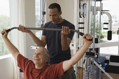 Being a good Personal Trainer | Professional Personal Training (Eric R) | Scoop.it