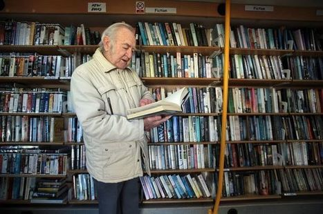 North East readers still love the library - despite national decline   Libraries in Demand   Scoop.it