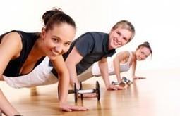 Améliorer sa mémoire avec le sport, c'est possible | Psychologie | Scoop.it