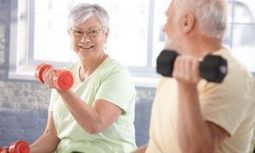 4 Ways to Keep Yourself Healthy in Your Later Years | Home Remedies | Scoop.it