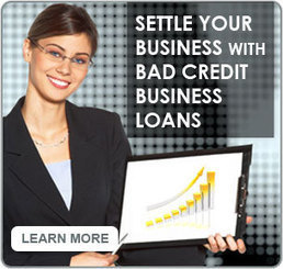 Guaranteed Fast Bad Credit Business Loans | Small business loans | Scoop.it