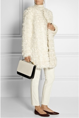 Faux Fur For A Great Winter Look | Fur Fashion | Scoop.it