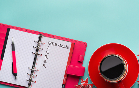 Tip for Keeping New Year's Resolutions: Turn Them into Questions | Educational Discourse | Scoop.it
