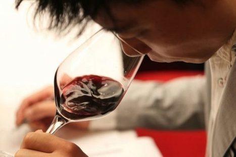 Les Japonais boivent de plus en plus de vin | Le Vin et + encore | Scoop.it