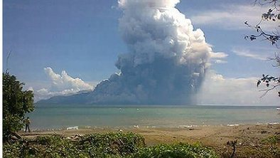 Six dead in Indonesian eruption | IB Part 2 Hazards and Disasters | Scoop.it