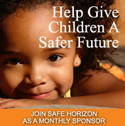 US - Arizona - Safe Horizon : Moving victims of violence from crisis to confidence | Domestic Violence | Scoop.it