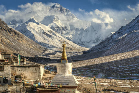 No climbers made it to the top of Mount Everest in 2015 – | Lonely Planet | Everest and Sherpas | Scoop.it