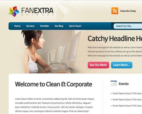 Tutoriales de Diseño Web en Photoshop | Noticias de diseño gráfico | Scoop.it