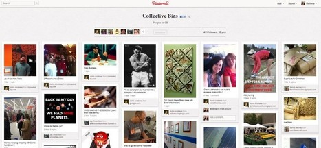 Will Pinterest Replace Facebook? | Collective Bias | Blog | Pinterest | Scoop.it