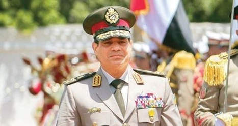 Egyptian army keen on implementing transition roadmap - www.worldbulletin.net | Egypt's New Dawn | Scoop.it