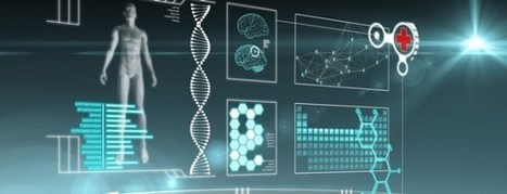 A new informatics institute: who, what, why? - insight | Health and Biomedical Informatics | Scoop.it