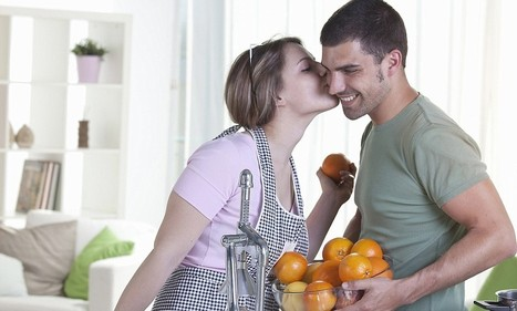 A quarter of women hope to receive a JUICER this Valentine's Day | Morning Radio Show Prep | Scoop.it