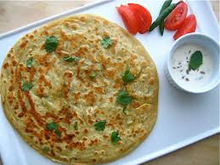 INDIAN BREAKFAST RECIPE – SOYPARATHA WITH PEANUT DIP | Recipes Zone | Scoop.it