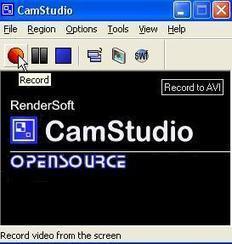 Cómo grabar lo que sale en la pantalla | Utilidades TIC para el aula | Scoop.it