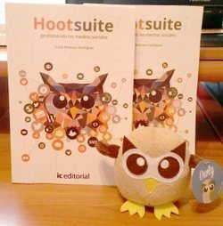 Primer libro para Hootsuite listo y disponible | Seo, Social Media Marketing | Scoop.it