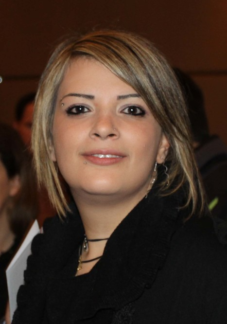 Dr. Ioanna DELIGKIOZI, (GR) - Topic: Multifunctional facades of reduced thickness for fast & cost-effective retrofitting | Energy in Buildings 2013 | Scoop.it
