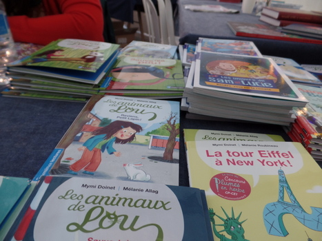 Fête des Livres | The Blog's Revue by OlivierSC | Scoop.it