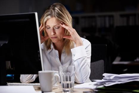 L'épuisement, maladie de notre civilisation | Intelligence émotionnelle et relationnelle | Scoop.it