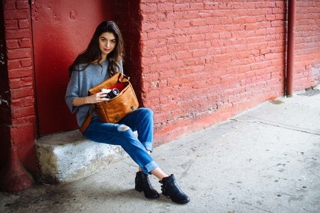 ONA Camera Bags now available from PhotoMadd - Photo Madd | Fujifilm X-Series Cameras | Scoop.it