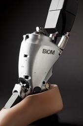 iWalk Has Created The First Truly Bionic Foot - Forbes | Cyborg Lives | Scoop.it