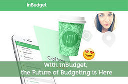 With inBudget, the Future of Budgeting is Here - Modest Money | Modest Money | Scoop.it