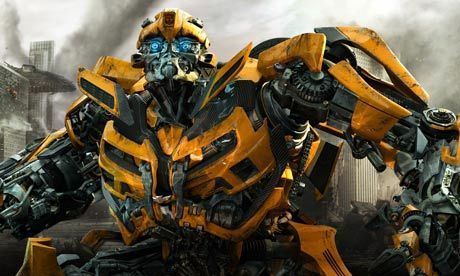 Transformers: Dark of the Moon – the saviour of 3D? | On Hollywood Film Industry | Scoop.it