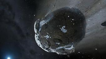 UN aims to fight asteroids, creates a global warning network | Space Situational Awareness | Scoop.it