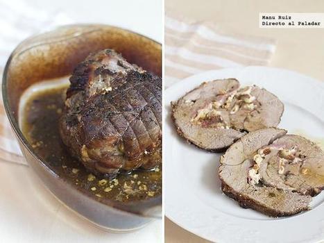 13 recetas de cordero para Navidad - Directo al Paladar | Gastronomía en casa | Scoop.it