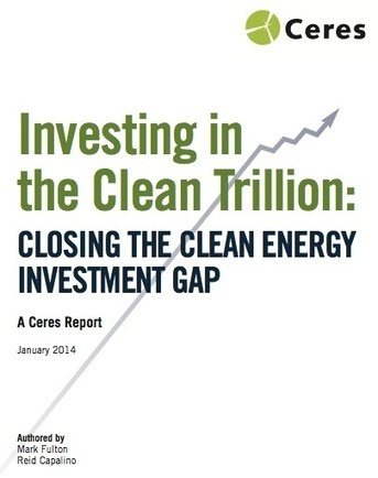 Clean Trillion — Ceres   Zero Footprint   Scoop.it