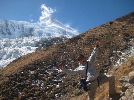 Pumori expedtion Nepal | Trekking in nepal | Scoop.it