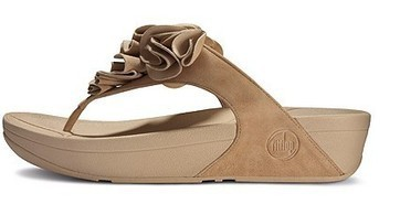 FitFlop Nectarean Sandals Apricot | I like it | Scoop.it