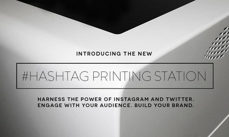 Instagram Printing Station | Web, design and marketing | Scoop.it