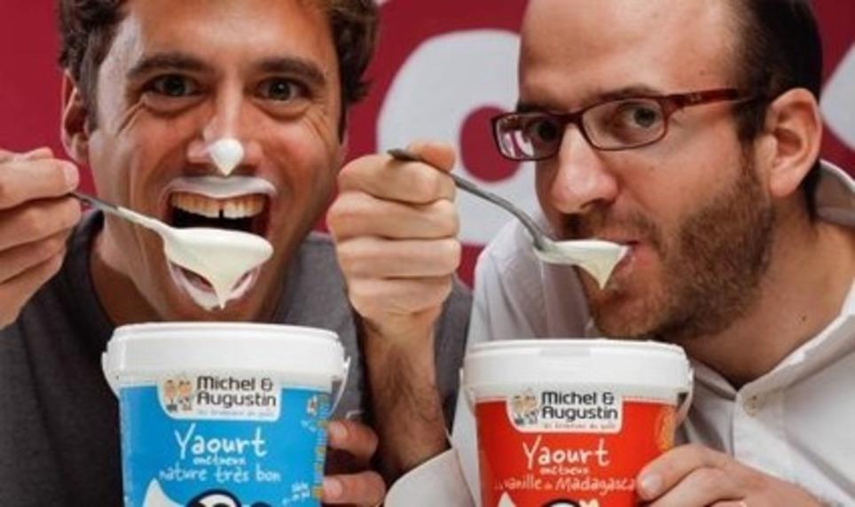 Michel et Augustin voient loin et grand – Entreprendre.fr | French-Connect*Expatriation | Scoop.it