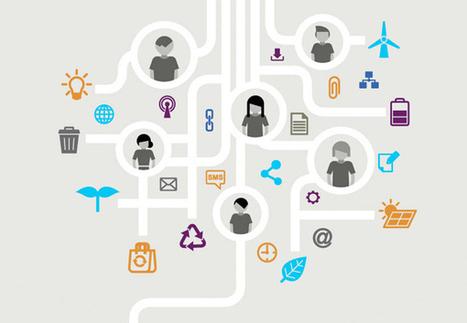 [Infographie] L'Engagement Durable des Consommateurs Passe par les Médias Sociaux | RSE et Développement Durable à l'heure du Digital | DD | Scoop.it