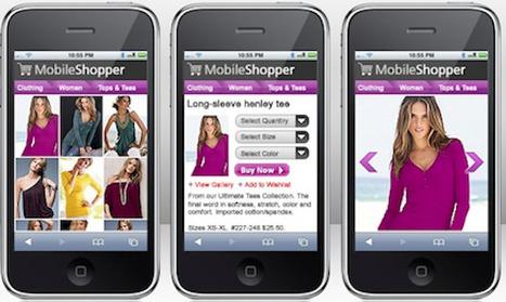 Médias sociaux, publicité en ligne, m-commerce...   Communication & Réseaux Sociaux   Scoop.it