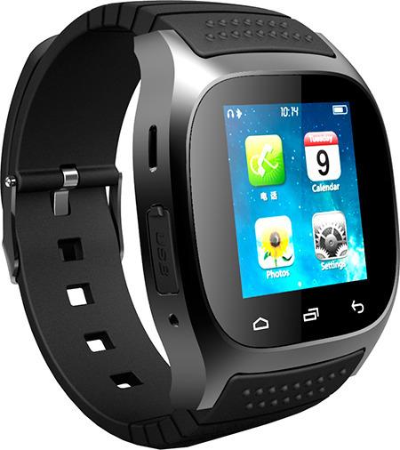 Nuevo Smartwatch Elegance | Noticias Wearables | Scoop.it