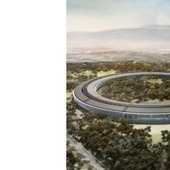 Apple's Spaceship HQ Is Getting a Downgrade From Absurd to Just Plain Extravagant | Nerd Vittles Daily Dump | Scoop.it