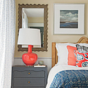 Coastal Living 33 Decorating Secrets for Small Spaces | Texas Coast Real Estate | Scoop.it